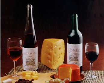 Your Queretaro Hotel features the best events in Queretaro:Cheese and Wine National Fair